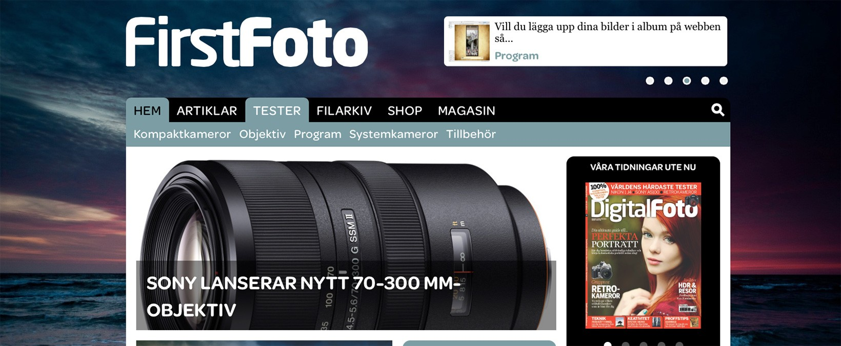 firstfoto.se