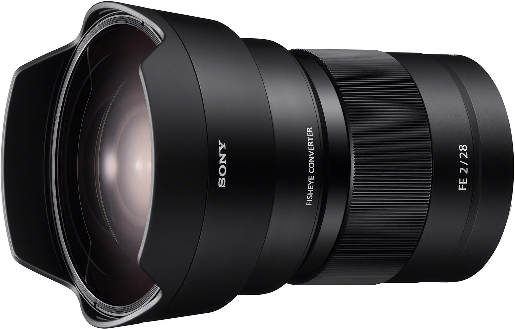 Sony 28 mm
